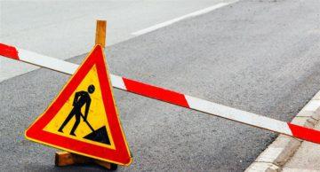 Inwestycje drogowe wspierane przez Powiat Działdowski
