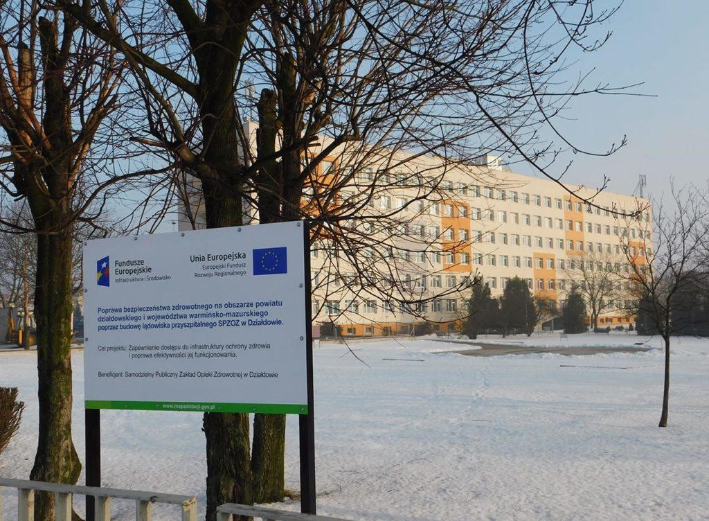 Powiat Działdowski. Inwestycje i realizacje w 2016 r. i plany na rok 2017.