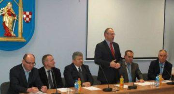 Zawarcie umowy partnerskiej ws. przebudowy drogi wojewódzkiej Nr 544 na odcinku Działdowo – Iłowo w 2015 r.