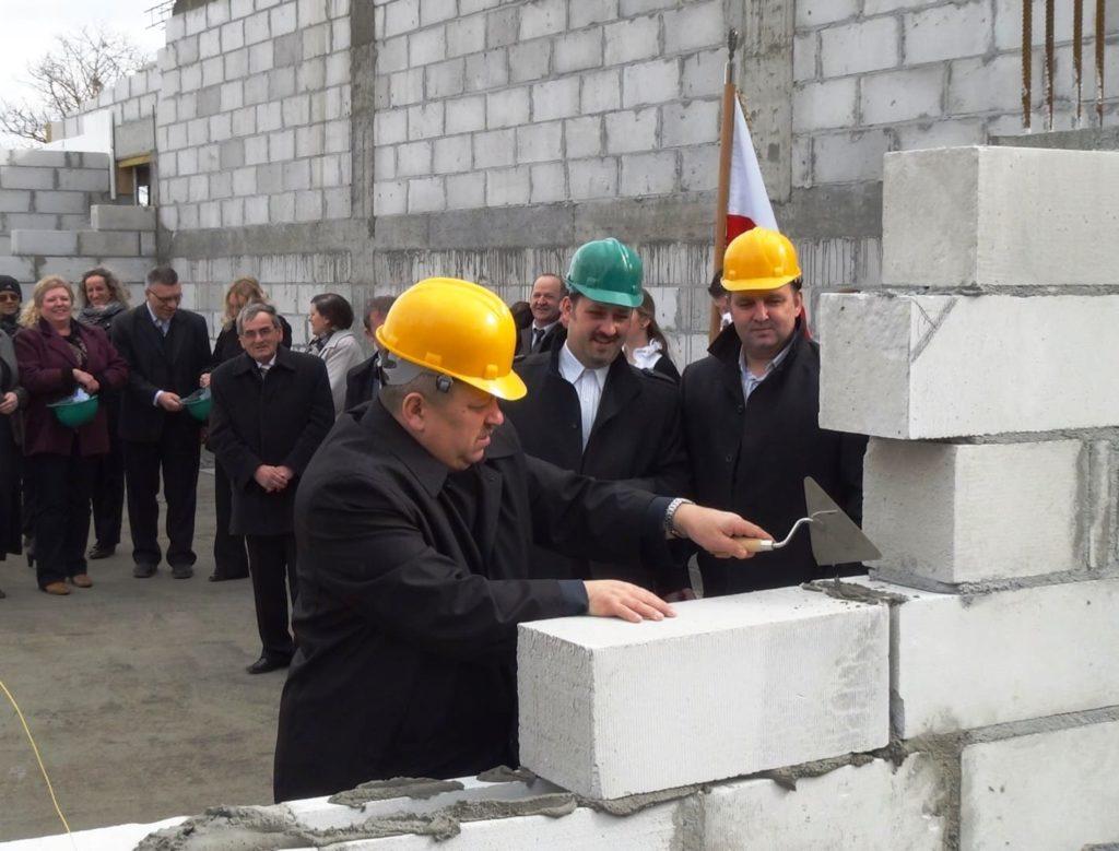 Dbamy o stabilny rozwój powiatu działdowskiego