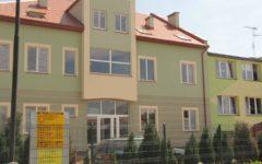 Zakończyła się budowa Ośrodka Rehabilitacyjno – Edukacyjno – Wychowawczego w Działdowie