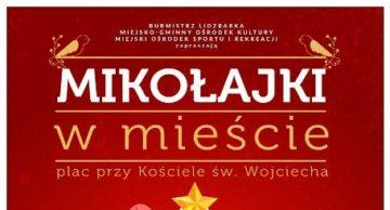 Mikołajki w Lidzbarku