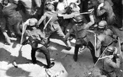"""""""Czas Apokalipsy"""" – 38. rocznica wprowadzenia stanu wojennego."""