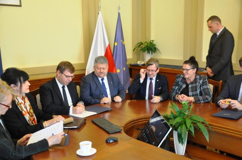 Środki na zakup sprzętu medycznego dla SP ZOZ w Działdowie
