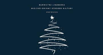 Zaproszenie na Świąteczny Jarmark Sztuki do Lidzbarka
