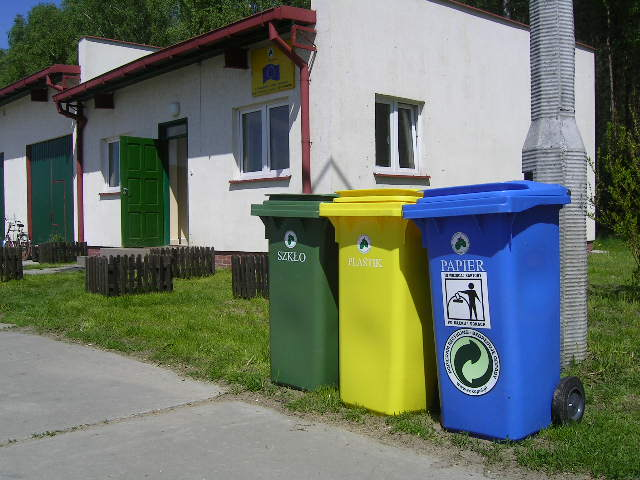 """Ekologiczny Związek Gmin """"Działdowszczyzna"""""""