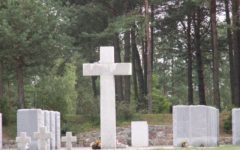 Miejsca pamięci i martyrologii