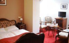Centrum konferencyjno-rekreacyjne, hotele, pałac i zajazd