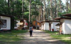 Ośrodki kolonijne, wczasowe i wypoczynkowe