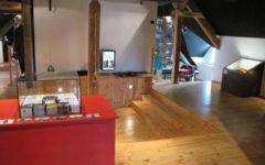 Muzea oraz izby pamiątek i pamięci