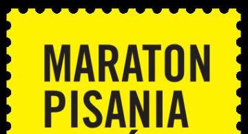 Aż 43 uczestników Maratonu Pisania Listów!
