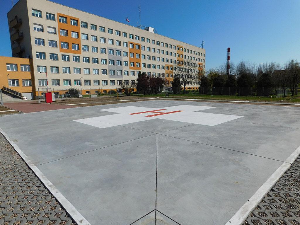 Przedsięwzięcia Powiatu Działdowskiego w kadencji 2014 – 2018 (SP ZOZ, PUP)