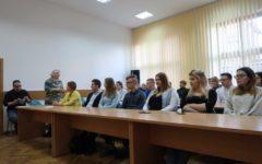 Sejmik Samorządów Uczniowskich szkół z powiatu działdowskiego – spotkanie informacyjne