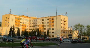 Nowa lokalizacja Izby Przyjęć w działdowskim SP ZOZ