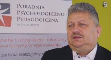 Otwarcie nowej siedziby Poradni Psychologiczno-Pedagogicznej w Działdowie już 9 lutego!