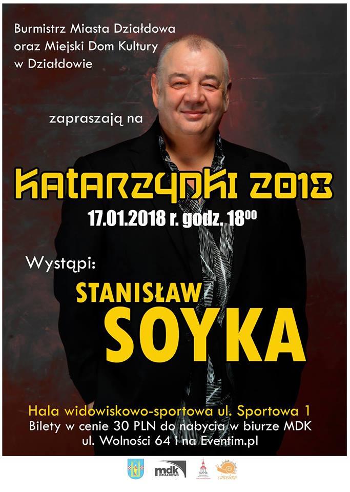 Zaproszenie na Katarzynki 2018