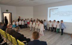 Uroczyste otwarcie Poradni Psychologiczno – Pedagogicznej w Działdowie