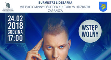 "Już wkrótce ""Magia w Lidzbarku""!"