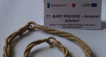 """""""Pamiątka regionu Warmii i Mazur"""" – zaproszenie do konkursu"""