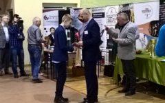 II Otwarty Turniej Szachowy w Uzdowie