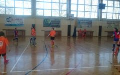 Liga Piłki Nożnej Dziewcząt