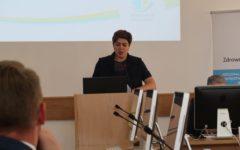 Spotkanie poświęcone funduszom w ramach RPO WiM 2014–2020 (film)