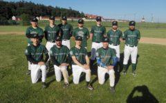 Baseballowy weekend w Działdowie