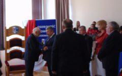 Jan Regulski Osobowością Powiatu Działdowskiego! (film)
