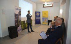 Finał krajowy Olimpiady Wiedzy Ekologicznej w Lidzbarku