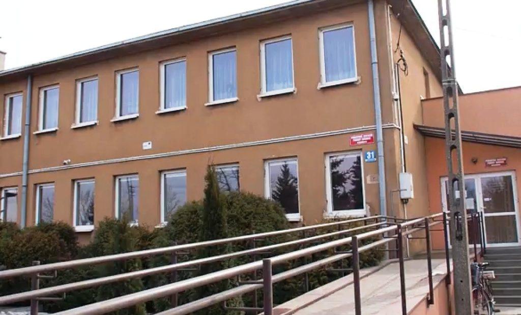 Zadania Powiatowego Centrum Pomocy Rodzinie w Działdowie (prezentacja, film)