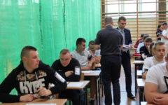 Finał Warmińsko-Mazurskiego Młodzieżowego Turnieju Motoryzacyjnego (film)