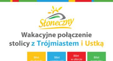 """""""Słoneczny"""" już po raz czternasty!"""