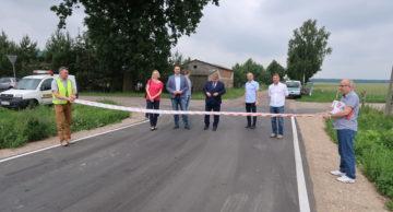 Kolejne inwestycje Powiatu Działdowskiego zrealizowane!