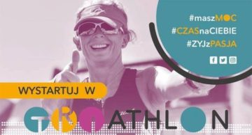 Lidzbark LOTTO Triathlon Energy