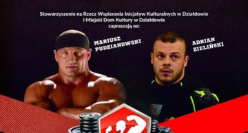 Puchar Polski Strongman 2018 już wkrótce!