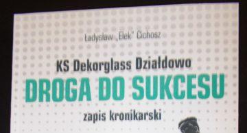 15 lat KS Dekorglass okiem i piórem Elka Cichosza!