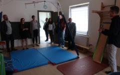 Wizyta gości z powiatu Hersfeld-Rotenburg (film)