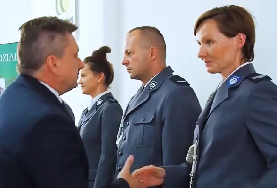 Obchody Święta Policji (film)