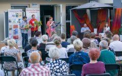 POETYCKI  DUET – czyli czwarty Powiatowy  Wieczór z Poezją