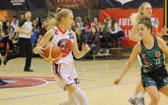 Działdowianki w Energa Basket Lidze Kobiet!