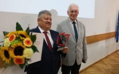 Starosta Marian Janicki Samorządowcem 20-lecia! (film)