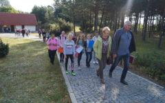 Warsztaty Przyrodniczo-Historyczne Iłowo–Osada 2018 r.