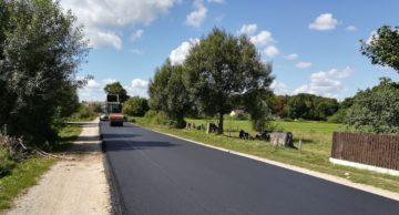 Zaoszczędzone pieniądze wydamy na przebudowę dróg (film)