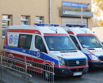 Milion trzysta tysięcy złotych od Powiatu Działdowskiego na inwestycje w szpitalu