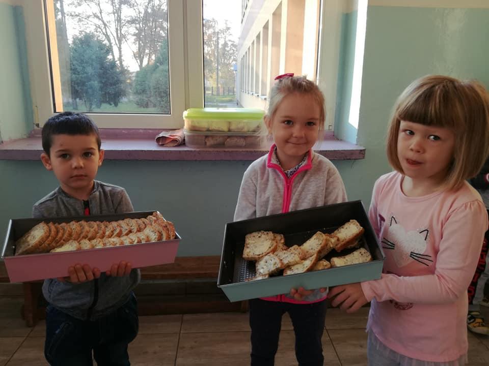 Święto Chleba w Niechłoninie