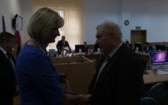 Podsumowanie prac Rady Powiatu Działdowskiego V Kadencji