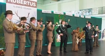Hubertus w Iłowie-Osadzie już po raz trzeci (film)