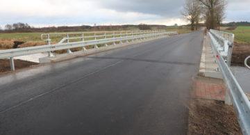 Powstanie ciąg pieszo-rowerowy oraz zatoki autobusowe na odcinku drogi wojewódzkiej 544 Działdowo-Kisiny