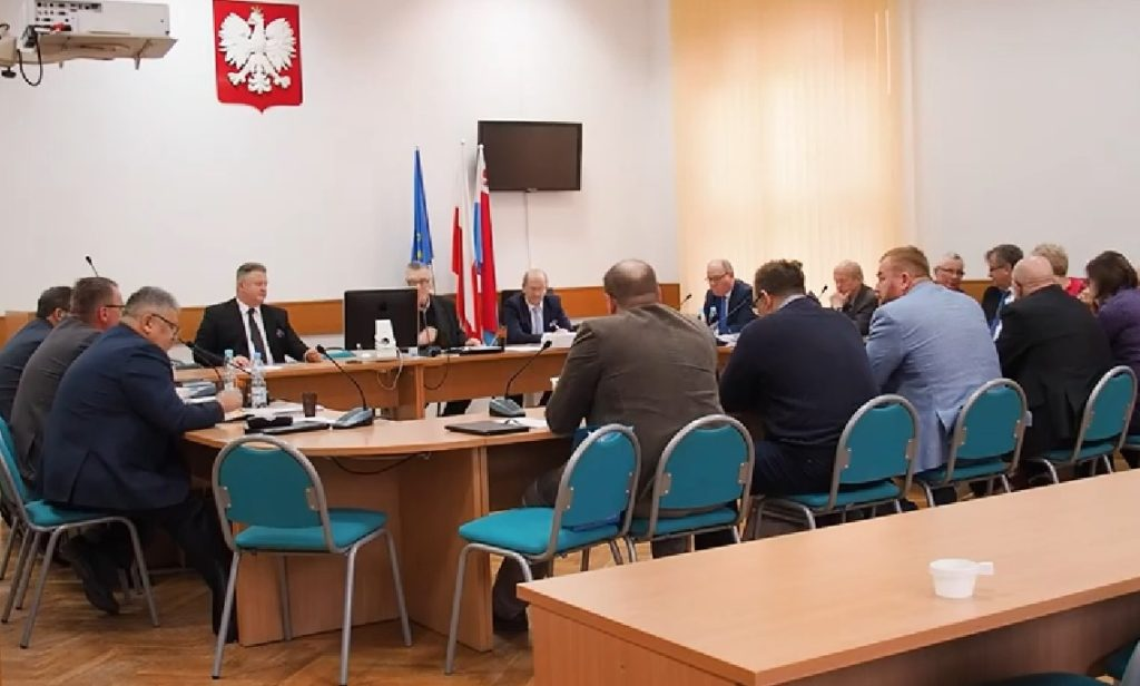 Budżet Powiatu Działdowskiego na 2019 r. został przyjęty! (film)