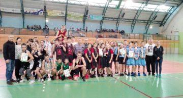 Finał SZS w Koszykówce 3×3 – Działdowo